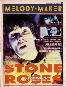 the-stone-roses-on-the-cover-of-melody-maker-9th-december-1989