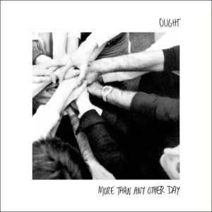 "Ought ""more than any other day"""