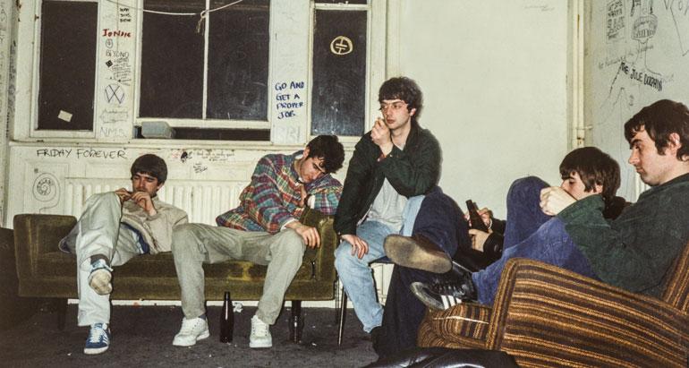 Johnny-Hopkins--Wherehouse,-Derby-May-4--1994