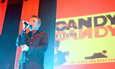 The Jesus and Mary Chain at the Troxy