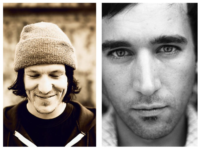 Elliott Smith - Sufjan Stevens