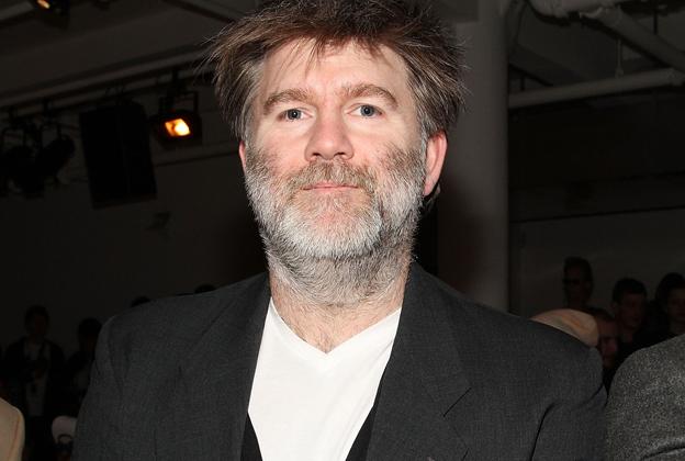 James Murphy (LCD Soundsystem)